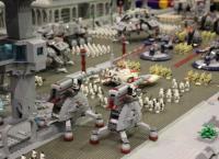 Mega Brands - Lego