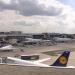 Der Mega-Airport - Flughafen Frankfurt/Main