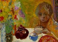 Bilder zur Sendung: Pierre Bonnard - Die Farben des Privaten