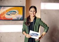 Galileo 360° Ranking: Lieferhelden
