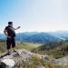 Eine Sommerreise durch den Altai