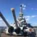 Geheimwaffe auf See - Der Kalte Krieg