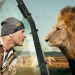 Im Angesicht des Raubtiers - Unter Löwen