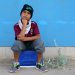 Australien - Eine Jugend zwischen Baum und Borke