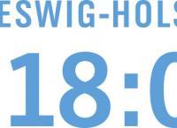 Schleswig-Holstein 18:00 Landesfunkhaus Schleswig-Holstein