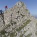 Der Hindelanger Klettersteig