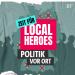 Zeit für Local Heroes