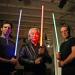 Bilder zur Sendung: Sci Fi Science: Lichtschwerter