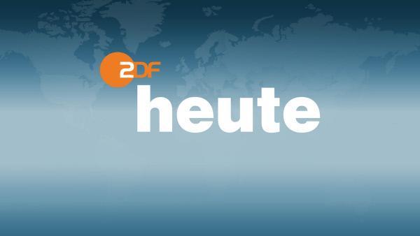 """Bild 1 von 2: Sendungslogo """"heute""""."""