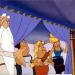 Bilder zur Sendung: Asterix - Operation Hinkelstein