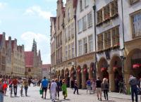 Münster, da will ich hin!