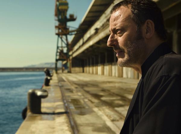 Bild 1 von 7: Der ehemalige Unterweltkönig Charly Mattei (Jean Reno) sinnt auf Rache.