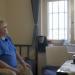 Rentner hinter Gittern