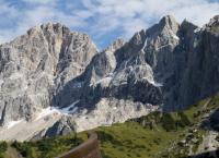 Einsatz in der Südwand - Die neue Dimension der Bergrettung