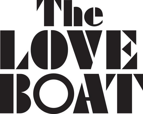 Bild 1 von 2: Love Boat - Logo