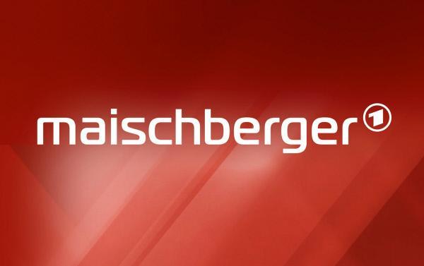 Bild 1 von 2: Maischberger - Logo