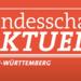 Bilder zur Sendung: Landesschau aktuell