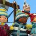 Snowsnaps' Winterspiele