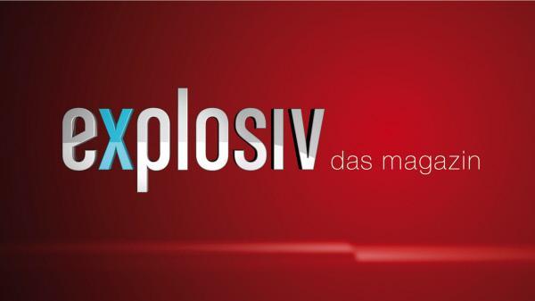 Bild 1 von 1: Explosiv - Das Magazin