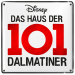Das Haus der 101 Dalmatiner