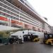 Inside - Megaliner auf hoher See