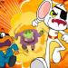 Bilder zur Sendung: Danger Mouse