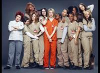 Bilder zur Sendung: Orange is the New Black