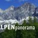 Alpenpanorama