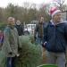 Abenteuer Weihnachtsbaumkauf