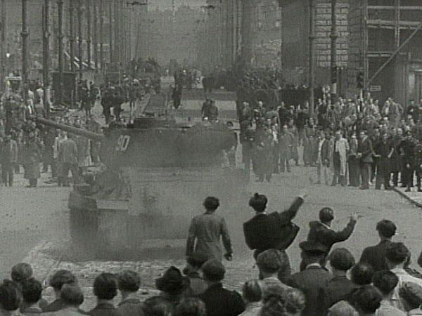 Von Spreewaldgurken bis FKK - Die DDR privat 8