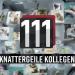 111 knattergeile Kollegen!