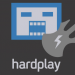 hardplay powered by PLANET MEATAL