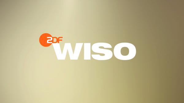 Bild 1 von 1: WISO-Logo