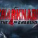 Bilder zur Sendung: Sharknado 4