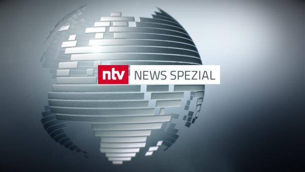 Bild 1 von 2: Logo n-tv News Spezial