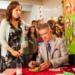 Bilder zur Sendung: Liebesgr��e aus der Weihnachtsb�ckerei