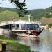 Wir schippern Sie über den Rhein - Die Crew vom Kreuzfahrtschiff