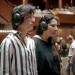 Marina Abramovic - Die Kunst des Hörens