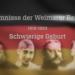 Geheimnisse der Weimarer Republik
