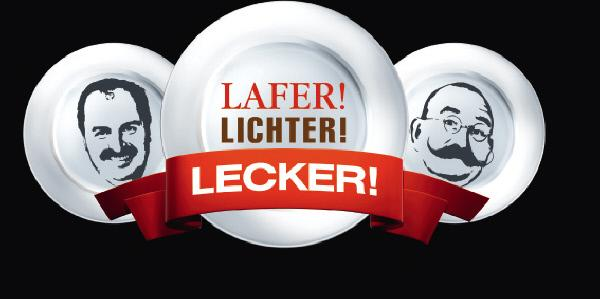Bild 1 von 3: Lafer!Lichter!Lecker!