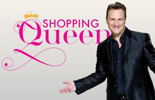 Bild 1 von 8: Shopping Queen mit Guido Maria Kretschmer