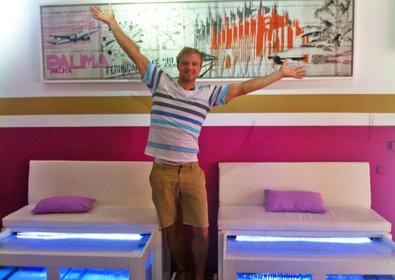goodbye deutschland viva mallorca serie doku soap. Black Bedroom Furniture Sets. Home Design Ideas