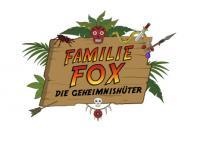 Familie Fox - Die Geheimnishüter