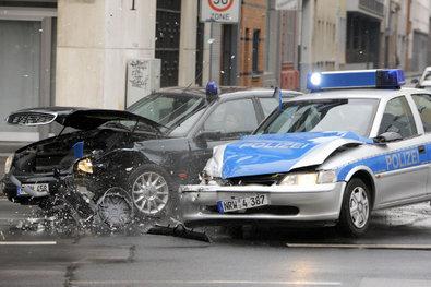 Alarm f�r Cobra 11 - Die Autobahnpolizei