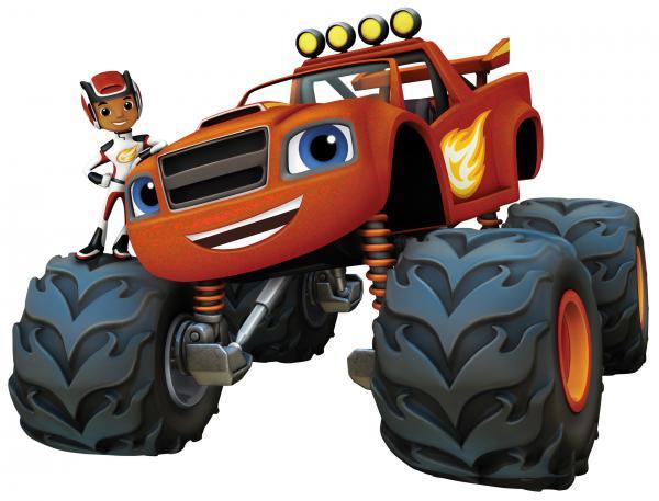 Fernsehprogramm Nickelodeon