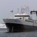 Superschiffe - Riesen-Trawler Northern Eagle