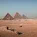 Giganten der Geschichte - Die Pyramiden Ägyptens