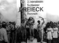 Peter Mücke - Mit Vollgas durchs Leben