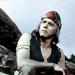 Massai - Der große Apache
