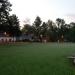 Sonnenaufgang 4.45 Uhr